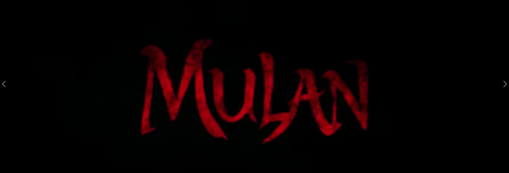 Why Mulan was one of the worst movies of 2020