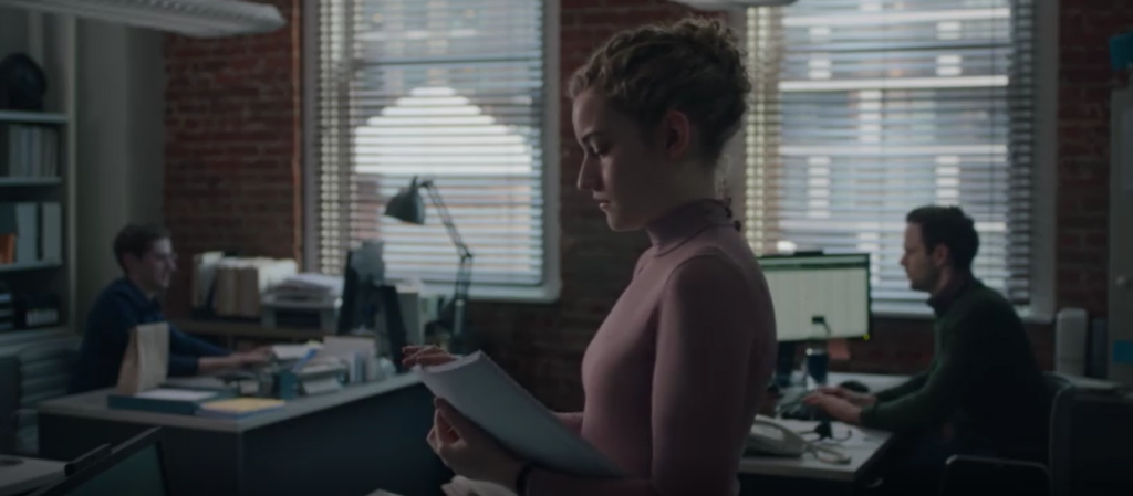 Why the Assistant is one of the worst movies of 2020